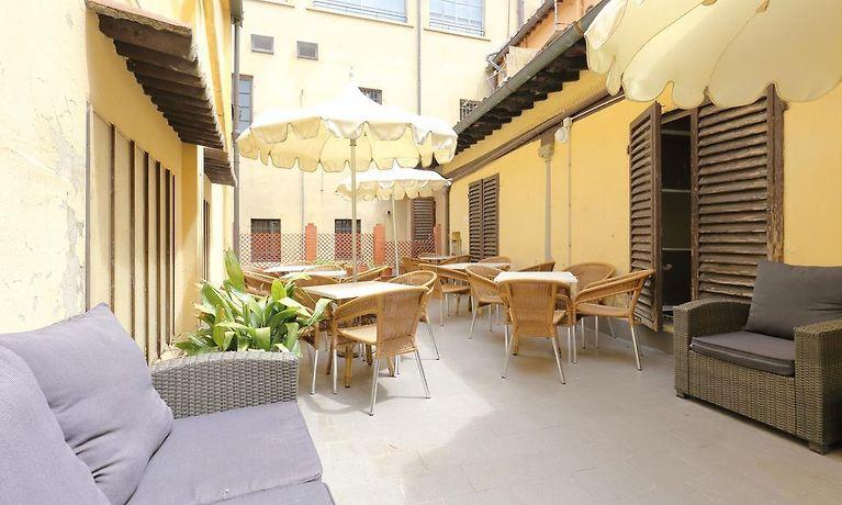 Hotel Pensione Ottaviani Florence